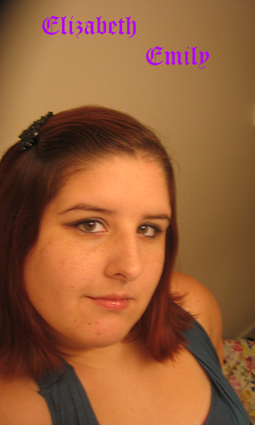 ElizabethEmily's Profile Picture