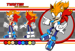 CE: Twister TH redesign