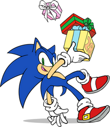 Happy Birthday, Sonic