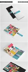 Photography Tri-Fold Brochure by shapshapy