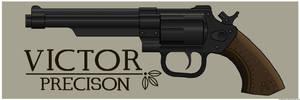 Tavyrn Revolver