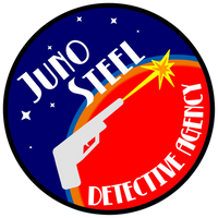 Juno Steel fake patch (simplified)