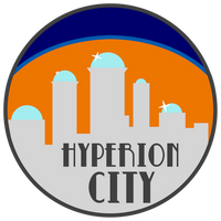 Hyperion City fake patch (simplified)