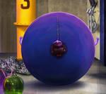 Violet Beauregarde Blueberry