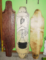Custom Quiver by Jewsy