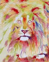 Lion by Jewsy