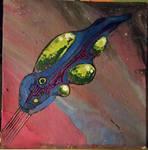 2041: Gastropods