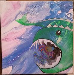 Leviathan by Jewsy