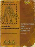 P-5000 Power Loader Manual Mockup