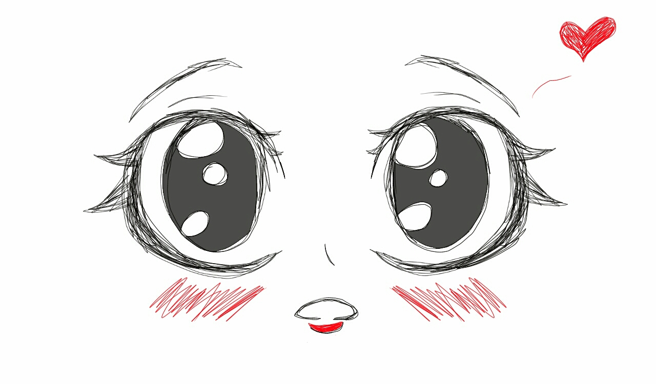 Wallpaper download moving - Basic Anime Eyes By Crystalhedgiecat On Deviantart