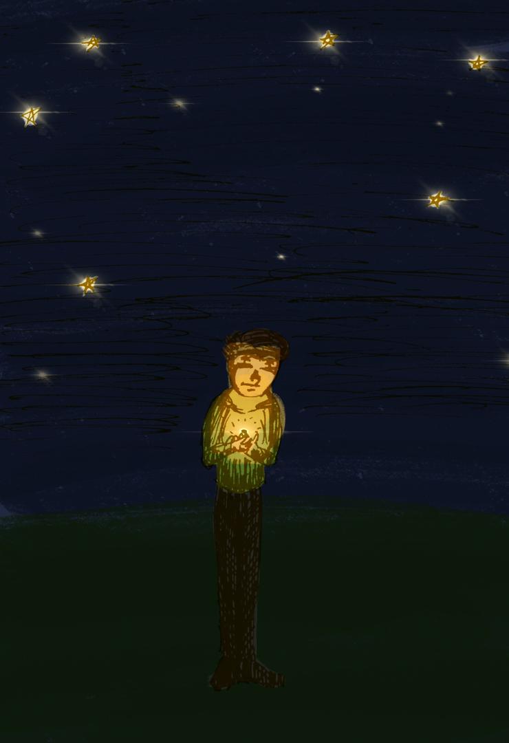 Glowbug by jeremymlad