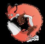 Simple Fox (OPEN) by AspraFox