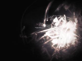 Shield Breaker -Wallpaper- by Raeon