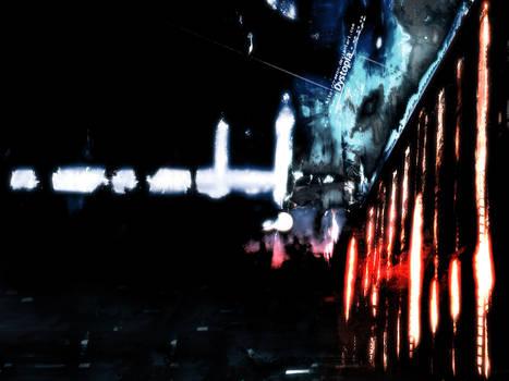 Dystopia -Wallpaper-