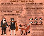 The Kitsune Clan