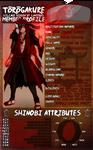 Kitsune Yukito - The Kitsune Clan Leader by TraceofHatred