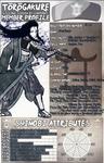 Second Akarikage: Yuu Asukai