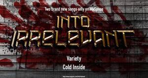 Into Irrelevant by markogolubovic