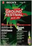 Ground Festival by 031 Republic