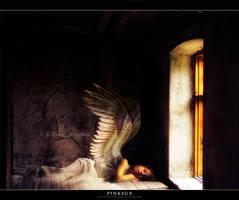 Heaven inside you by pinksux