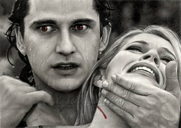 Dracula by akaLilith