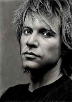 Jon Bon Jovi - 08 version