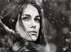 Guinevere - Keira Knightley