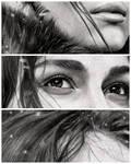 Keira as Guinevere - Details