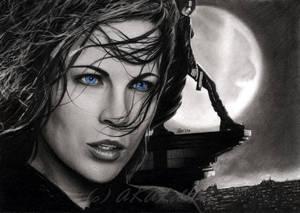 Underworld - Kate Beckinsale