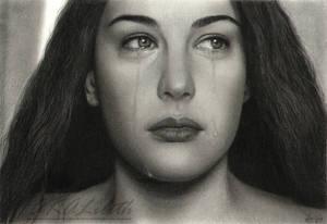 Arwen's tears
