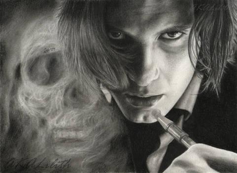Dorian Gray- Ben Barnes