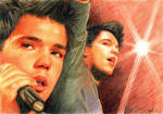 'Anthony Callea' no.6 by akaLilith