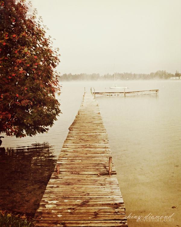 Lake by shiny-diamond