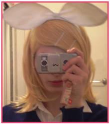 .:Obligatory Rin Test ID:. by Kiki-Myaki