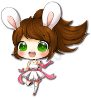 .: Bunnyloz :. by Kiki-Myaki