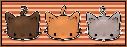 Meow! by Kiki-Myaki