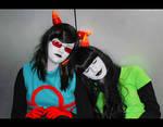 Meulin and Latula: Take a nap