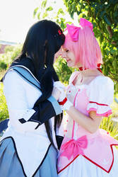 A Cause Worth Fighting For - PMMM Cosplay