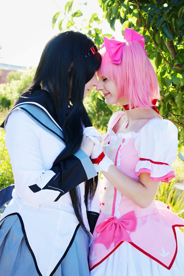 A Cause Worth Fighting For - PMMM Cosplay by Kiki-Myaki