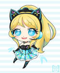 Love Live! Cyber Series - Eli Ayase