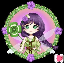 Love live! Fairy Series - Nozomi Tojo