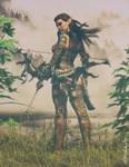 Archer Elves