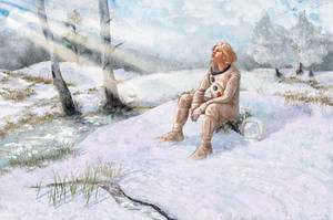 Pilgrim by ichtu
