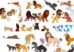 LionKingStorytellers Collab - Naanda