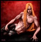 Gabriel for silvertygress