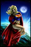 Super girl-Color