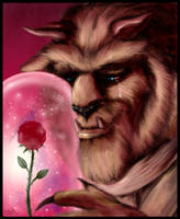 The Beast by Destinyfall