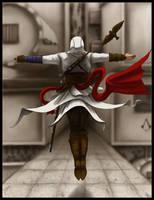 Leap of Faith by Destinyfall