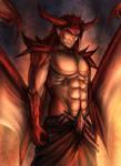 Arklorn (Dragon Lord)