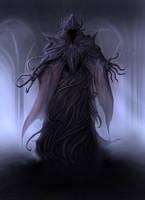 Deimos commission by Destinyfall